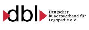 Praxis für Logopädie - DBL Logo