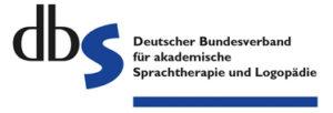 Praxis für Logopädie - DBS Logo